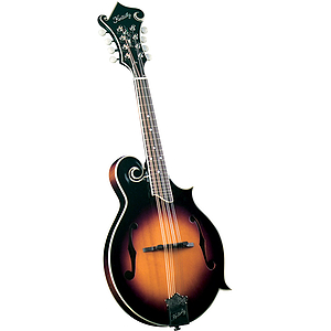Kentucky KM-675 Artist F-Model Mandolin - Traditional Sunburst