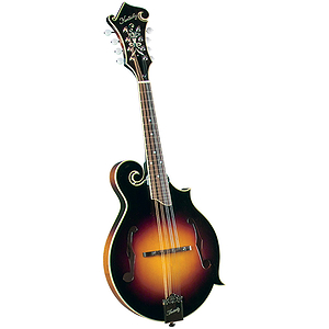 Kentucky KM-700 Artist F-Model Mandolin - Traditional Sunburst