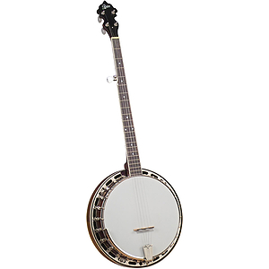 Rover RB-115 Resonator 5 String Banjo