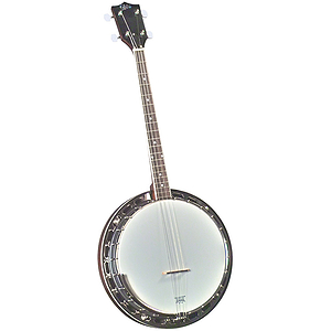Rover RB-25T Resonator Tenor Banjo