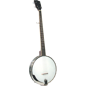 Rover RB-30 Open Back 5 String Banjo
