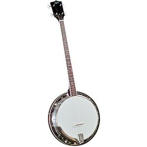 Rover RB-35P Resonator Plectrum Banjo