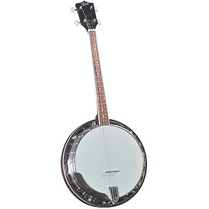 Rover RB-35T Resonator Tenor Banjo