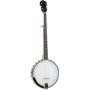 Rover RB-40 Open Back 5 String Banjo