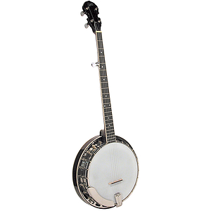 Rover RB-45 Resonator 5 String Banjo