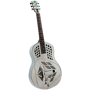 Regal RC-51 Metal-body Tricone Resonator