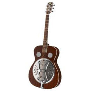 Regal RD-40CH Studio Dobro - Cherry Sunburst