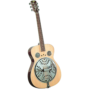 Regal RD-40N Studio Dobro - Natural