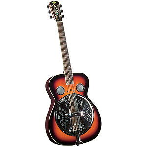 Regal RD-40V Studio Dobro - Vintage Sunburst
