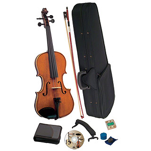 Recital Performance Pac - Educator's Violin Outfit