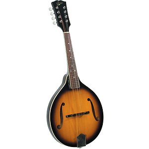 Rover RM-50 All Solid A-model Mandolin - Sunburst
