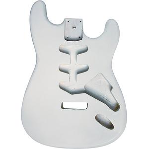 Golden Gate S-213 S Style Guitar Body - Tobacco Sunburst