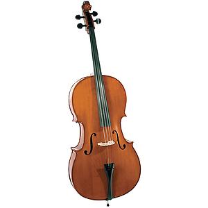 Cremona SC-175 1/2 Size Premier Student Cello Outfit