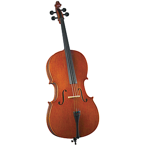 Cremona SC-220 Full Size Premier Student Cello Outfit