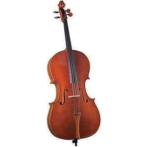 Cremona SC-320B Full Size Premier Artist Cello Outfit