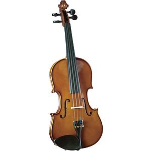 Cremona SV-100 1/10 size Premier Novice Violin Outfit