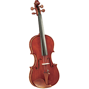 Cremona SV-1220 1/2 size Maestro First Violin Outfit