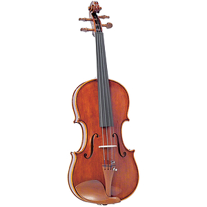Cremona SV-1260 Maestro First Violin Outfit