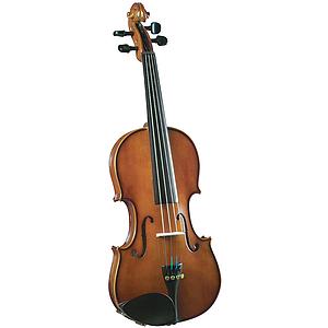 Cremona SV-130 1/2 size Premier Novice Violin Outfit