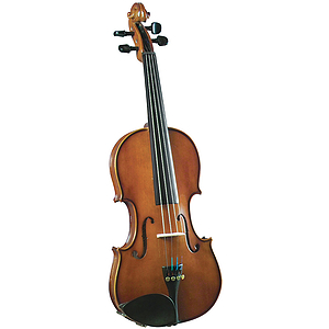 Cremona SV-130 3/4 size Premier Novice Violin Outfit