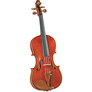 Cremona SV-1340 3/4 size Maestro Principal Violin Outfit