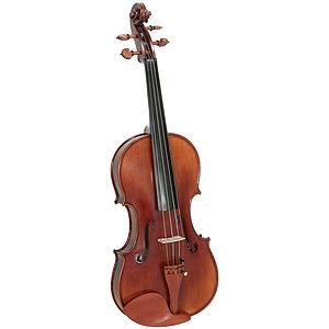 Cremona SV-1400 Maestro Soloist Violin Outfit