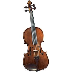 Cremona SV-165 1/4 Premier Student 1/4l size Violin Outfit