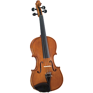 Cremona SV-200 1/2 size Premier Student Violin Outfit