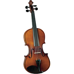 Cremona SV-225 1/2 size Premier Student Violin Outfit