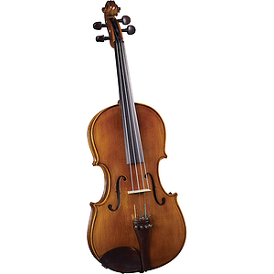 "Cremona SVA-165 12"" Premier Student Viola Outfit"