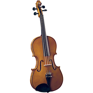 Cremona SVA-200 Full size Premier Student Viola Outfit