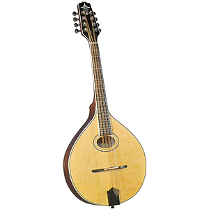 Trinity College TM-275 Celtic Mandola - Natural