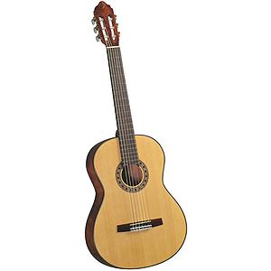 Valencia VG-195 Classical Guitar - Bubinga