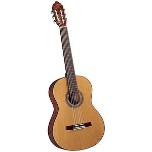 Valencia VG-35R Classical Guitar - Bubinga