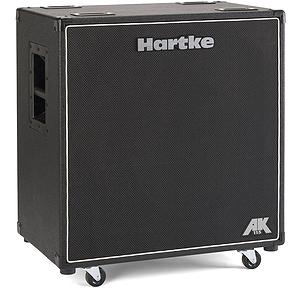 Hartke AK115 - Bass Cabinet