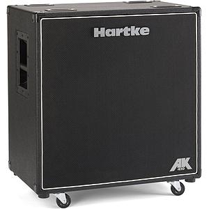 Hartke AK410 - Bass Cabinet