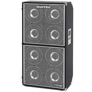 Hartke HCH810 Hydrive HX810 Bass Speaker Cabinet - 8 x 10