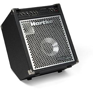 Hartke HMH112C Hydrive 112C - Bass Amplifier Combo - 250 Watts