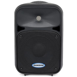 Samson  Auro D208 - 2-Way Active Loudspeaker