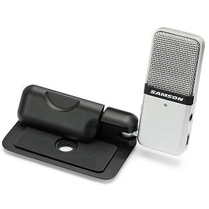 Samson Go Mic Clip-on USB microphone