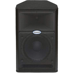 "Samson Live! 612 - Active 2-way Cabinet with 12"" Driver"