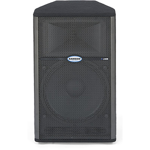 "Samson Audio Live! 615 - Active 2-way PA Cabinet with 15"" Driver"