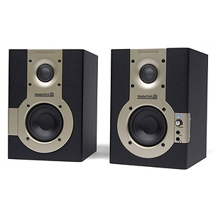 Samson Audio SAM4A MediaOne 4A - Active Studio Monitors (Pair)