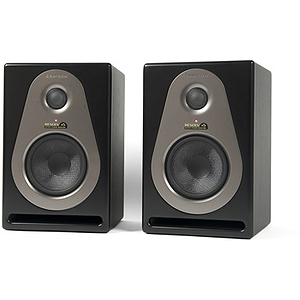 Samson Audio SARESA5 Resolv A5 - Active Reference Monitors (Pair)