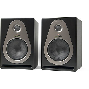 Samson Audio SARESA6 Resolv A6 - Active Reference Monitors (Pair)