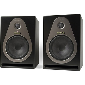 Samson Audio SARESA8 Resolv A8 - Active Reference Monitors (Pair)