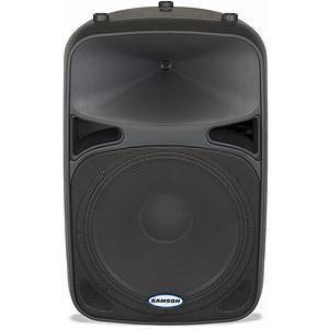"Samson Auro D15 15"" Passive Loudspeaker Enclosure"