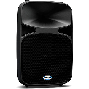 Samson Audio Auro D412 - Two-Way Active Speakers