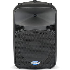 Samson Auro D412 Active PA Cabinet - 400 watts - 12&quot; driver