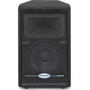 Samson Audio Resound RS10 HD - 2-Way PA Cabinet